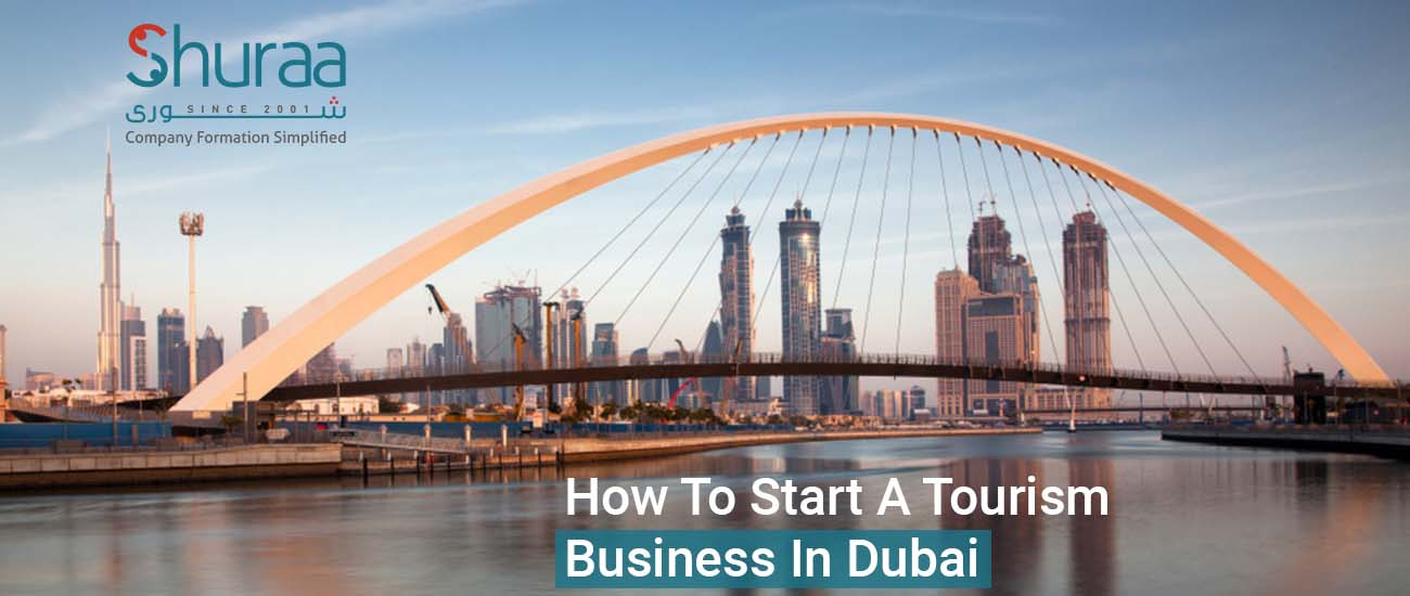 Start A Tourism Business In Dubai