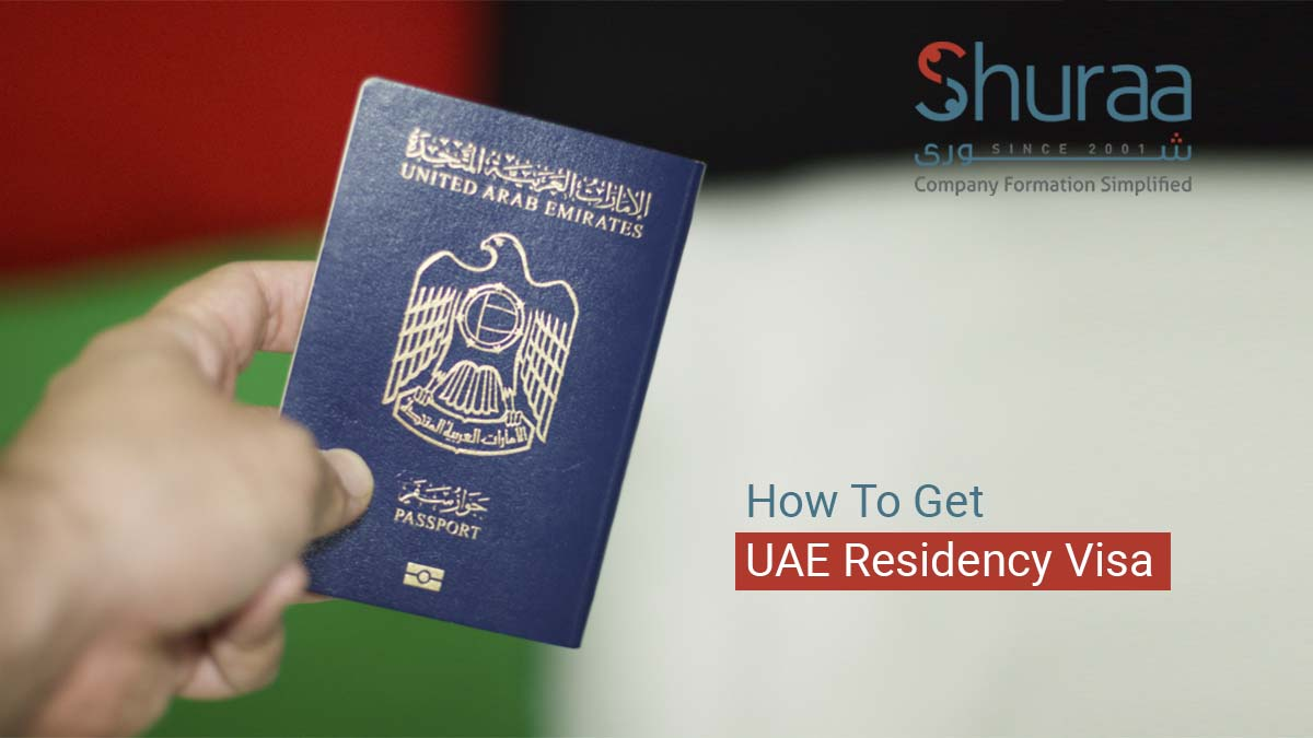 UAE Residency Visa