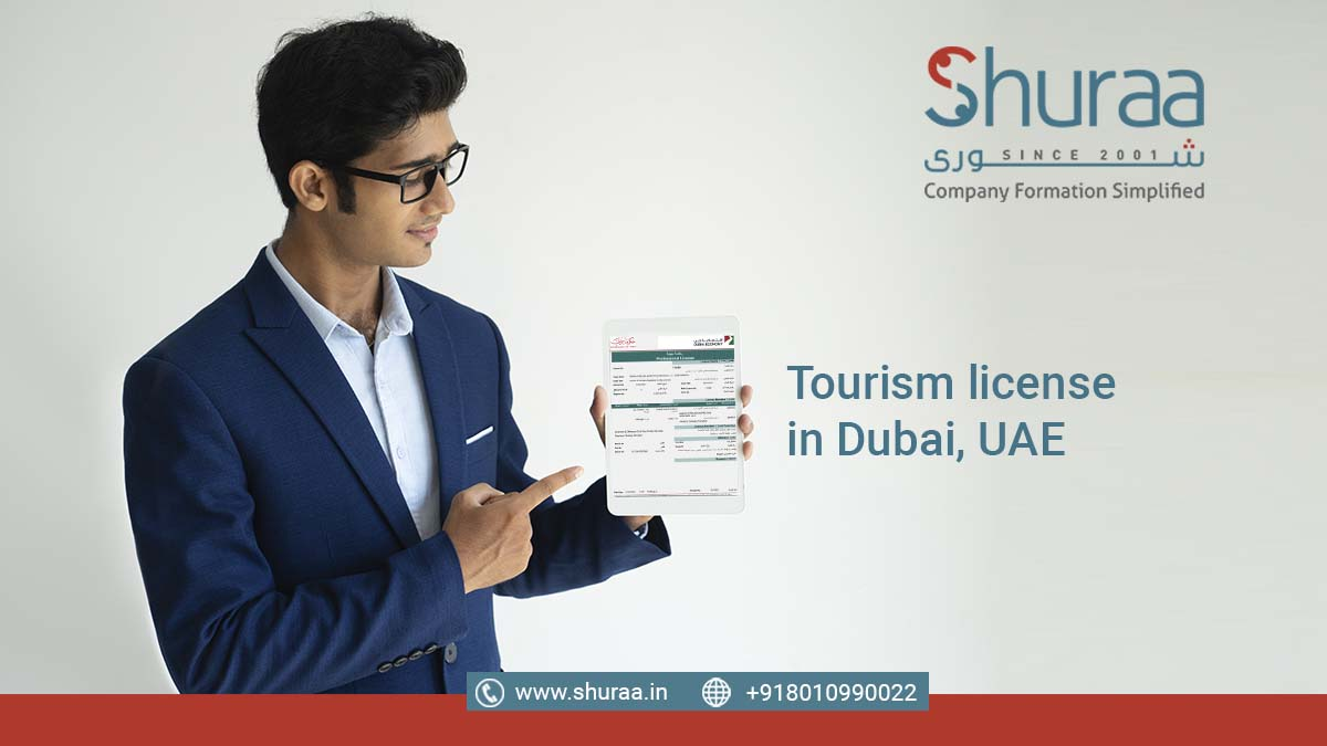 tourism license in dubai