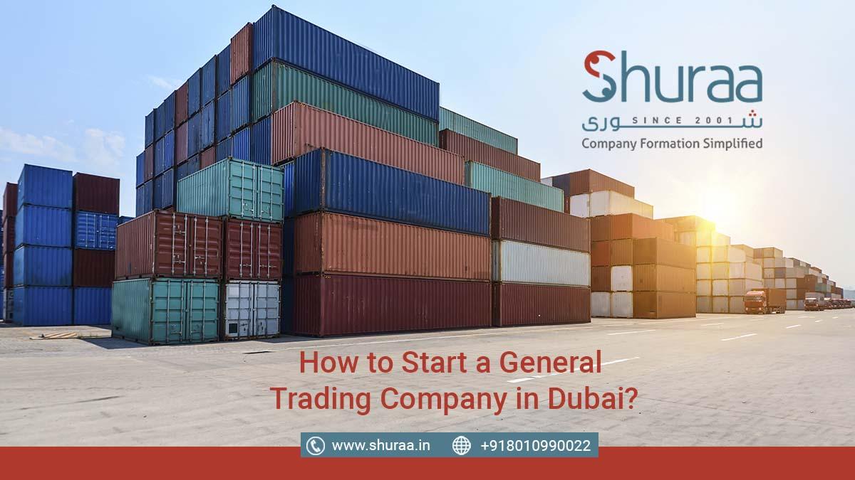 general trading company in Dubai