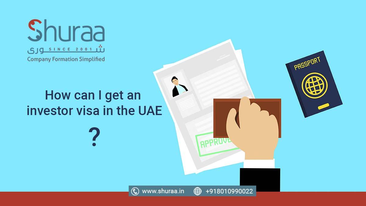 golden visa in Dubai