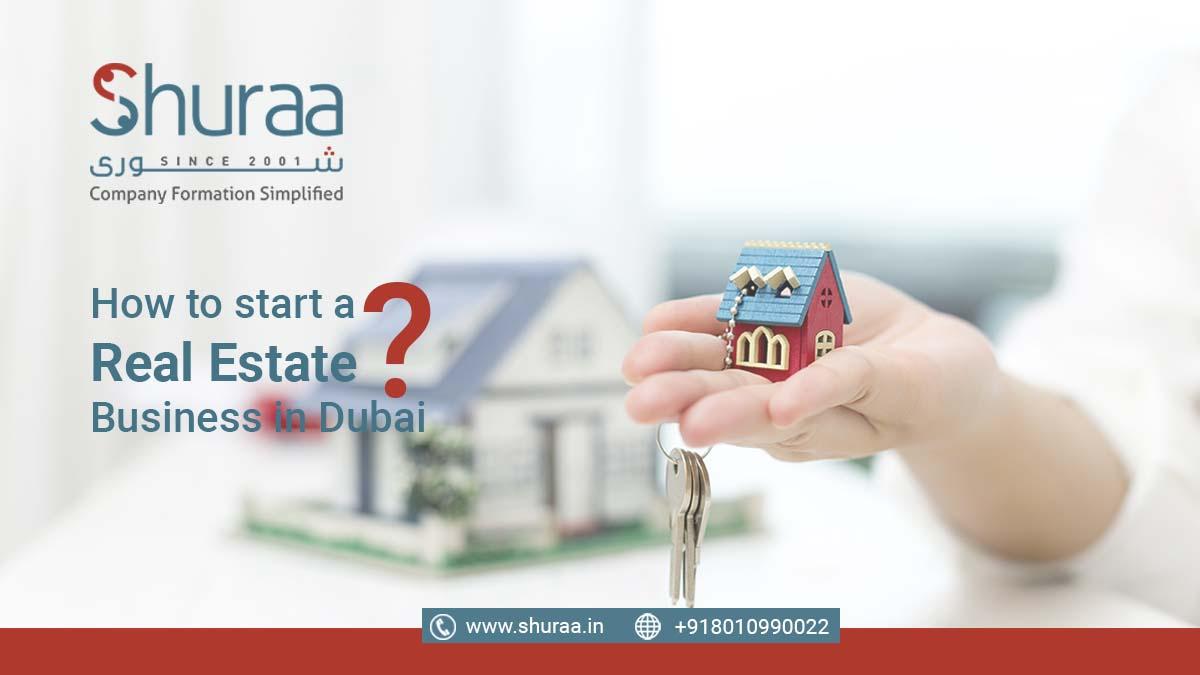 Real Estate Business in Dubai