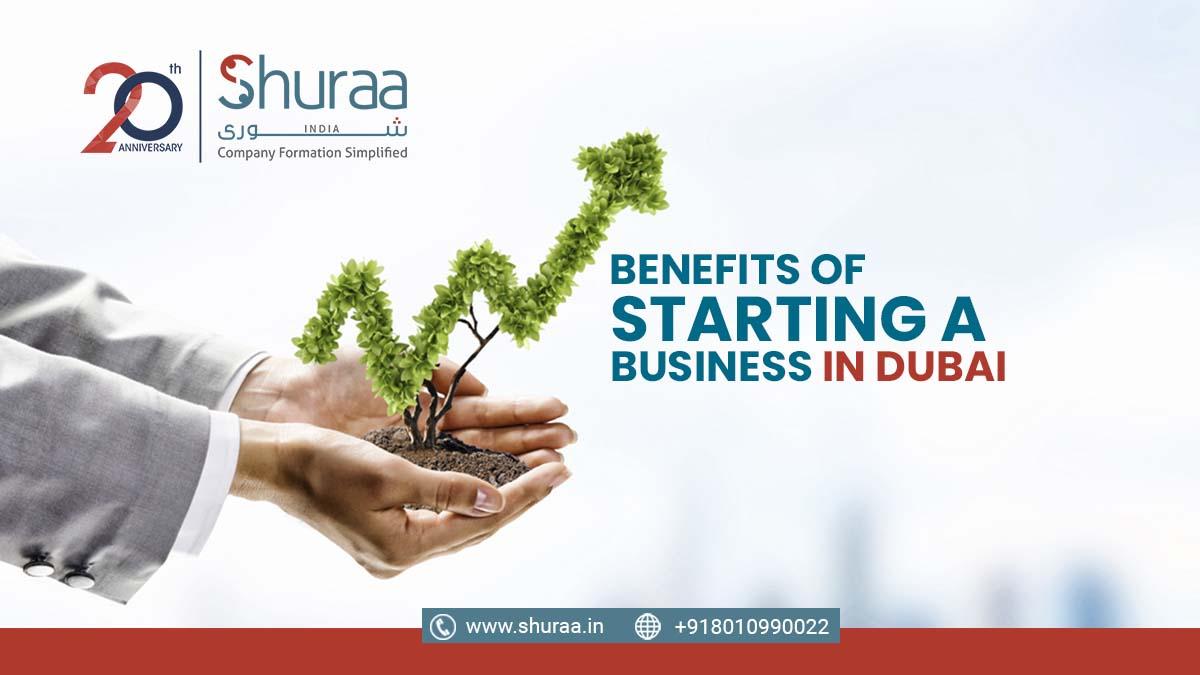 open a business in UAE