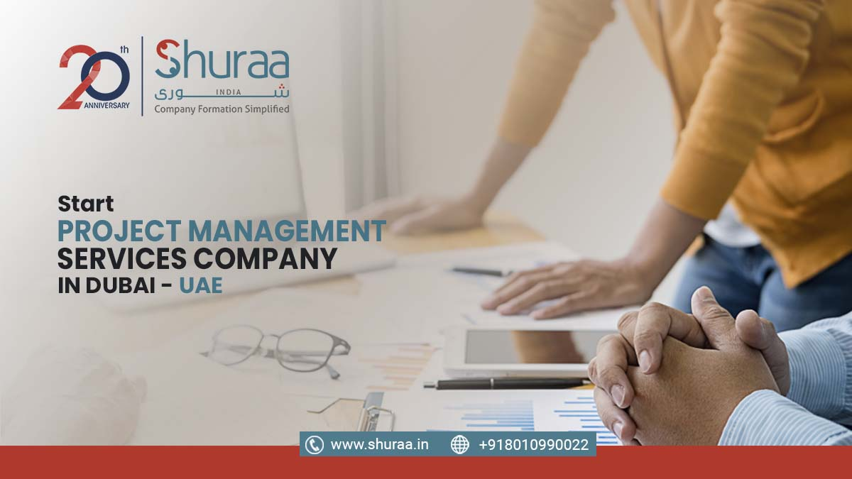 Project management in the UAE